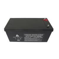 VRLA AGM akumulators AP12-200 12V 200Ah, bez apkopes