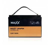 Akumulators MAXX LIFEPO4 100AH