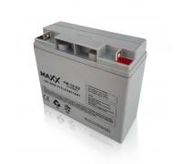 Gēla akumulators 12-FM-22 22AH 12V