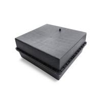 Kaste gēla akumulatoram 4SUN-UAB-2x200