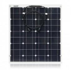 Saules modulis 4SUN-FLEX 50W MAXX