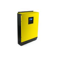 Hibrīda tīkla invertors saules elektrostacijām On-Grid / Off-Grid HPS 3kW - 48