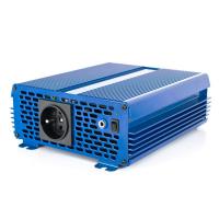Sprieguma pārveidotājs (invertors) IPS-1000S DUO ECO MODE, SINUS 12-24VDC / 230VAC