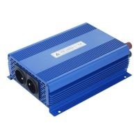 Sprieguma pārveidotājs (invertors) IPS-1500S ECO MODE, SINUS 24VDC / 230VAC