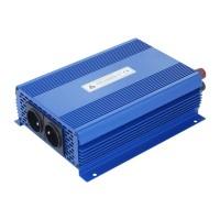 Sprieguma pārveidotājs (invertors) IPS-2000S ECO MODE, SINUS 12VDC / 230VAC