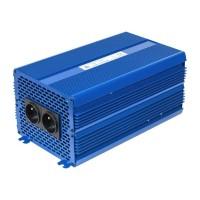 Sprieguma pārveidotājs (invertors) IPS-4000S ECO MODE, SINUS 12VDC / 230VAC