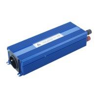 Sprieguma pārveidotājs (invertors) 24 VDC / 230 VAC SINUS IPS-800S 800W