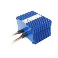 Sprieguma pārveidotājs 24 VDC / 13,8 VDC PE -16H 150W Ūdensizturīgs - IP67