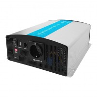 Sprieguma pārveidotājs (invertors) IP1500 1500W 12VDC Epever