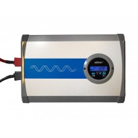 Sprieguma pārveidotājs (invertors) IP-PLUS (T) 1500W / 3000W 12V LCD Epever
