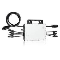 Hoymiles HM-1500 on-grid saules mikroinvertors