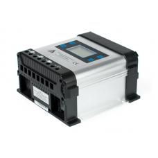 Uzlādes regulators MPPT 12/24 - 20A ar LCD displeju