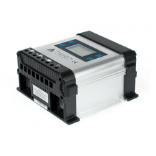 Uzlādes regulators MPPT 12/24 - 30A, LCD displejs