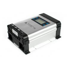Uzlādes regulators MPPT 24 - 40A, LCD displejs