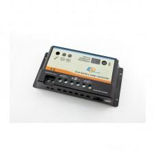 Uzlādes kontrolieris EPIPDB - COM 10A - 2 akumulatoriem