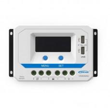 Uzlādes regulators VS3024AU 30A