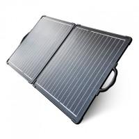 Saliekamais saules modulis 2X50W