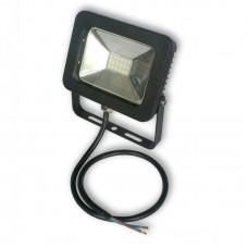 LED gaismeklis 10W 12-24V AC / DC