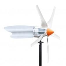 Vēja turbīna (turbīna) C400 (400W 24V) + masts